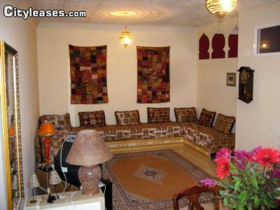 photo annonce Location vacances Appartement  Tanger Maroc