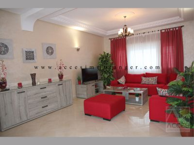 photo annonce For rent House Cap spartel Tanger Morrocco