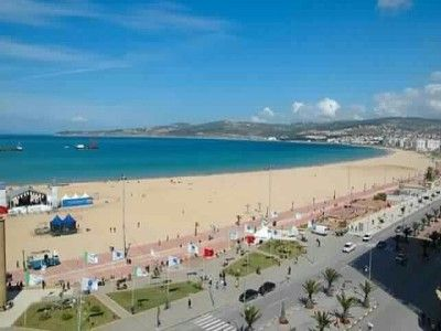 Rent for holidays apartment in Tanger Centre ville , Morocco