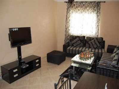 Appartement Tanger 5000 Dhs/mois