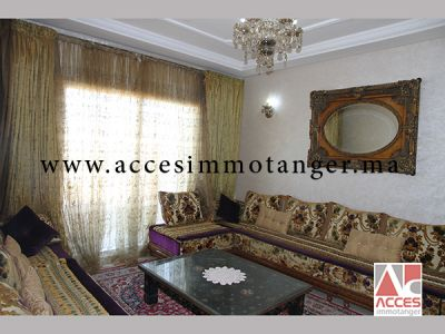 photo annonce For rent Apartment Centre ville Tanger Morrocco