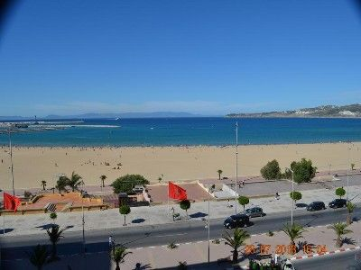 photo annonce Rent for holidays Apartment Centre ville Tanger Morrocco
