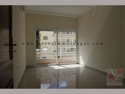 Appartement Tanger 6200 Dhs/mois