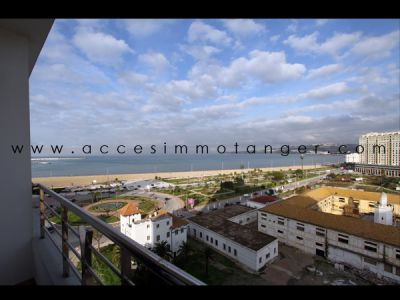 Appartement Tanger 7500 Dhs/mois