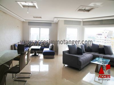 Apartment Tanger 7000 Dhs/month