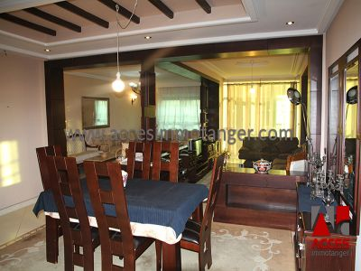 Apartment Tanger 8800 Dhs/month