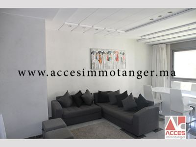 photo annonce For rent Apartment Malabata Tanger Morrocco
