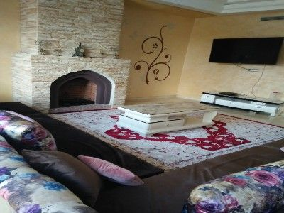 photo annonce Rent for holidays House Malabata Tanger Morrocco