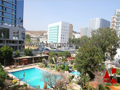photo annonce Rent for holidays Apartment Malabata Tanger Morrocco