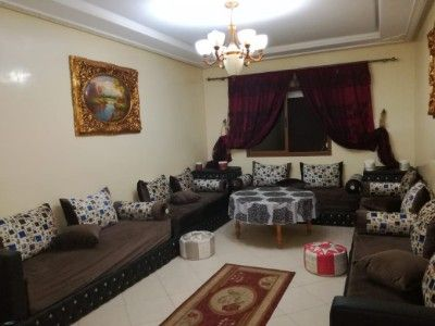 photo annonce Location vacances Appartement Malabata Tanger Maroc