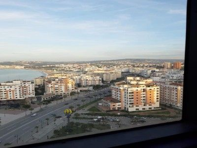 Appartement Tanger 6000 Dhs/mois