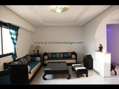 Apartment Tanger 7500 Dhs/month