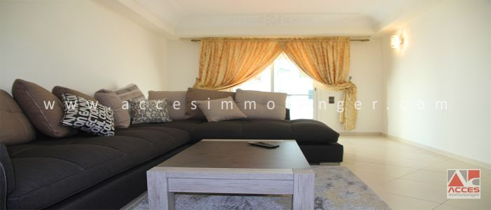 Apartment Tanger 6000 Dhs/month