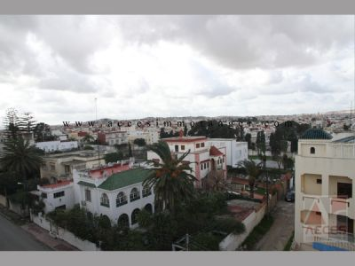 photo annonce For sale Apartment Mandar Jamile Tanger Morrocco