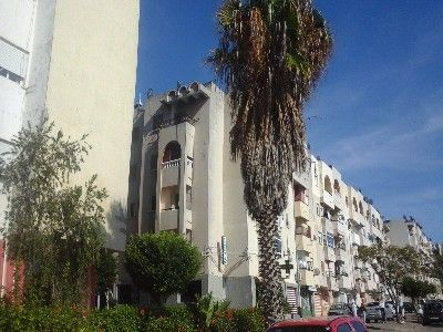 photo annonce For rent Apartment Marjane Tanger Morrocco