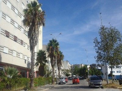 Appartement Tanger 2500 Dhs