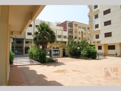 Appartement Tanger 3300 Dhs/mois