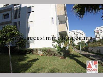 photo annonce For sale Apartment Marjane Tanger Morrocco