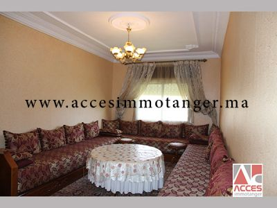 photo annonce Location Appartement Marjane Tanger Maroc