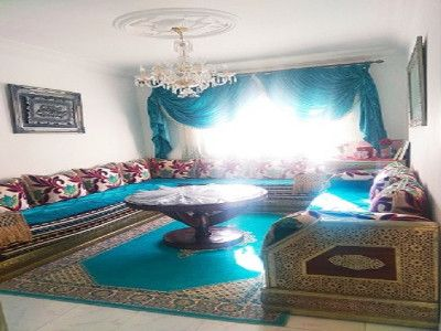 photo annonce Vente Appartement Marjane Tanger Maroc