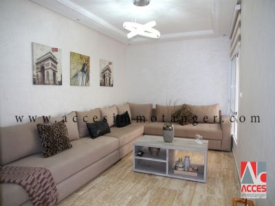 Location Appartement Tanger Moulay Youssef au Maroc