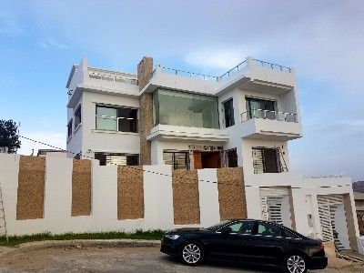 photo annonce For sale House Sania Tanger Morrocco