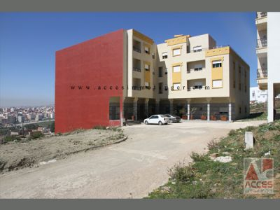 photo annonce Location Appartement Sania Tanger Maroc