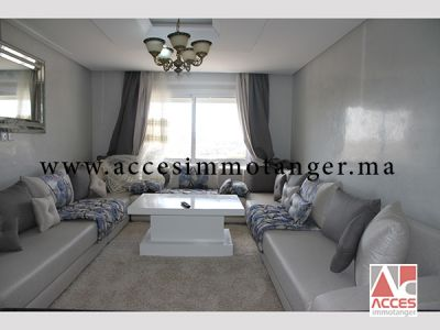 photo annonce Location Appartement Tanja Balia Tanger Maroc