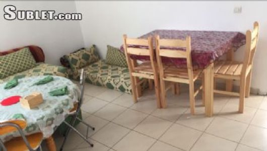 photo annonce Rent for holidays Apartment  Tetouan Morrocco