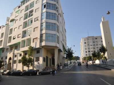 Achat immobilier tanger au maroc annonces ventes for Chambre de commerce tetouan