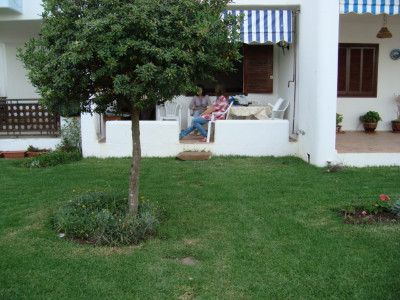 photo annonce Rent for holidays Apartment Cabo negro Tetouan Morrocco