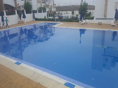 Rent for holidays apartment in Tetouan Fnideq , Morocco
