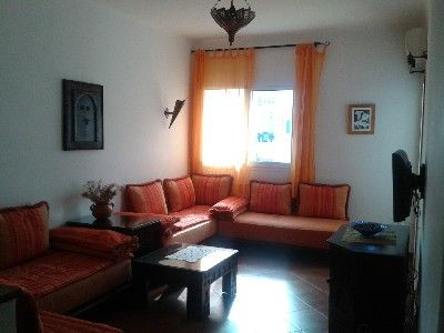photo annonce Rent for holidays Apartment Mdiq Tetouan Morrocco