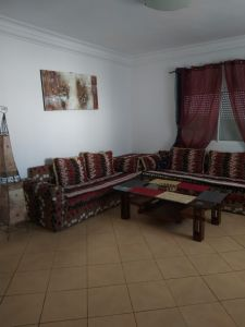 photo annonce Rent for holidays Apartment Mertil Tetouan Morrocco