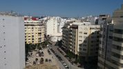 For rent Apartment Tanger Centre ville