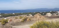 For sale Land Tanger Malabata 200 m2