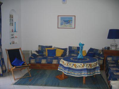 Location vacances tanger appartement cap spartel tanger for Chambre de commerce tanger
