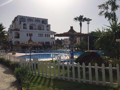 Location vacances tetouan appartement mertil tetouan for Chambre de commerce tetouan